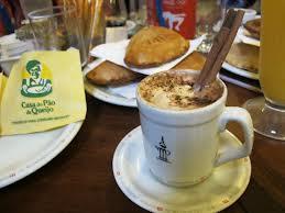 Coffee Stock Exchange Image