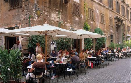 Bar Della Pace Image