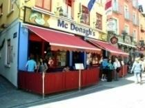 Mcdonagh's Seafood Image