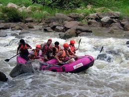 Ping River Rafting Tour Image