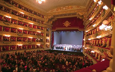 La Scala Image