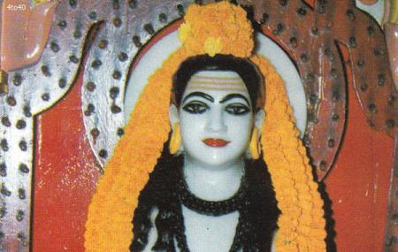 Gorakhnath Temple Image