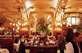 Brasserie Lexcelsior Image