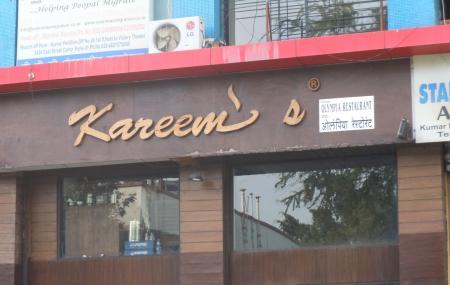 Kareems Kathi Kebab Image