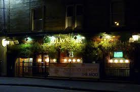 Aulays Bar Image