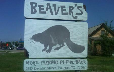 Beaver's Image