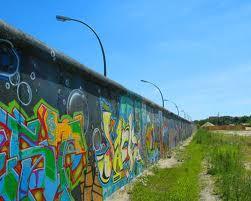 Berlin Wall Image