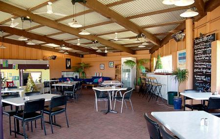 Black Rock Cafe Image