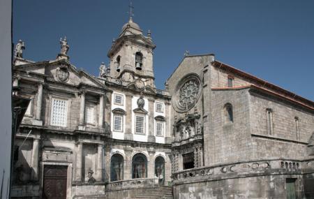 Igreja De São Francisco Image