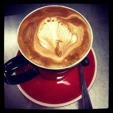 Expresso On First Image