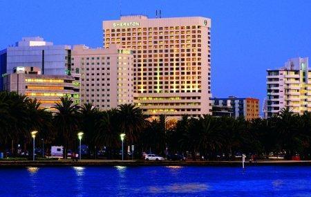 Sheraton Perth Hotel Image