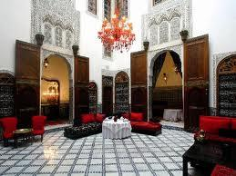Riad Tizwa Image