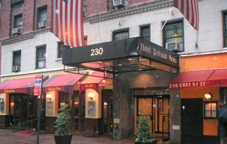 The Pod Hotel Image