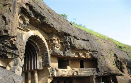 Bhaja Caves, Khandala