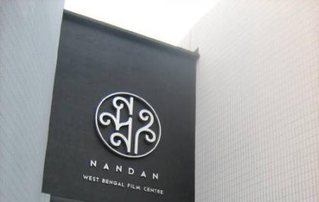 Nandan Complex Image