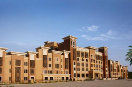 Safir Hotel And Residences Image