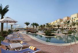 Mövenpick Hotel & Resort Al Bida'a Image