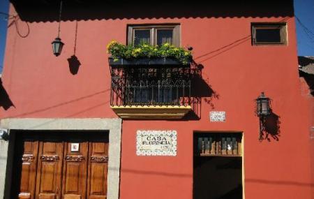 Casa Florencia Hotel Image