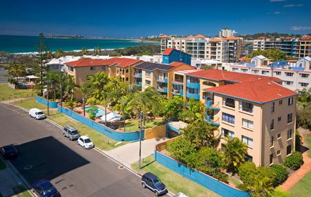 Kalua Holiday Apartments Image