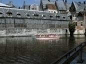Rederij Dewaele Canal Cruise Image