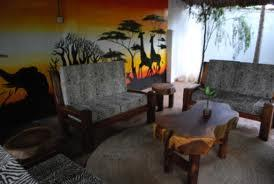Honey Badger Lodge And Safaris Image
