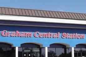 Graham Central Station Image