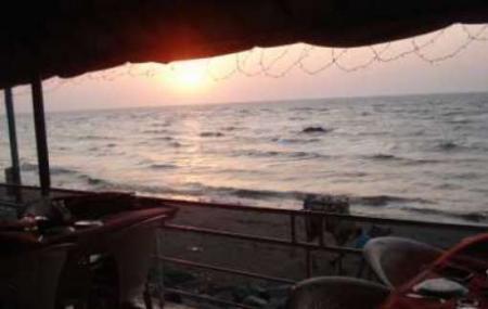 Sea View Beach Restaurant Image