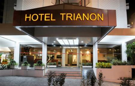 Hotel Trianon Image