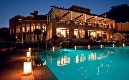 Westcliff Hotel Image