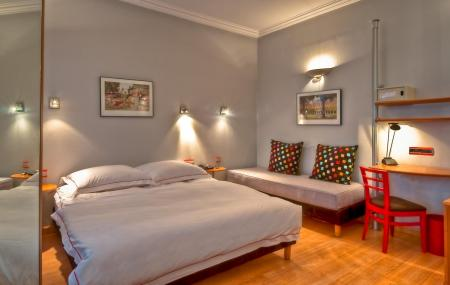 Hotel Valadon Image