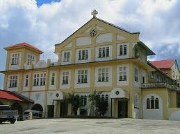Mount Saint Benedict Image