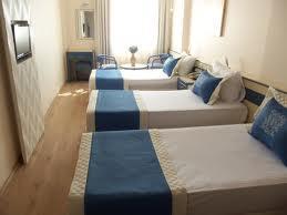 Hotel Baylan Image