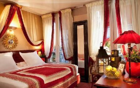 Hotel Britannique Image