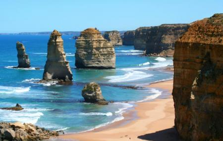The Great Ocean Road Image