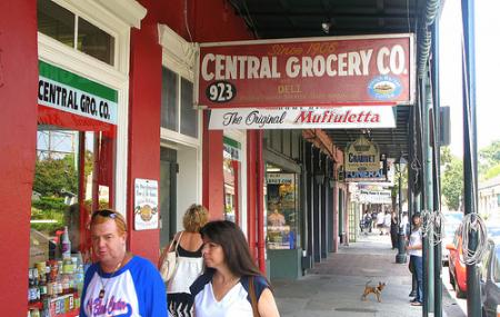 Central Grocery Image