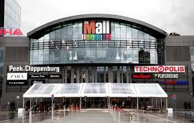 The Mall Image