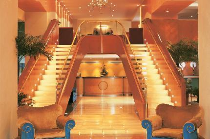 Hotel Nh Atlanta Image