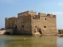 Paphos Fort Image