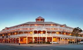 Esplanade Hotel Image