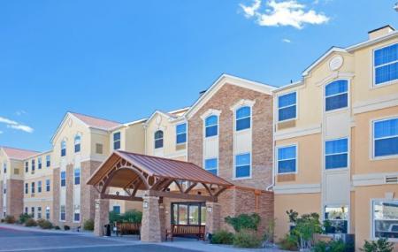 Staybridge Suites- Albuquerque North Image