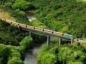 Taieri Gorge Railway Image