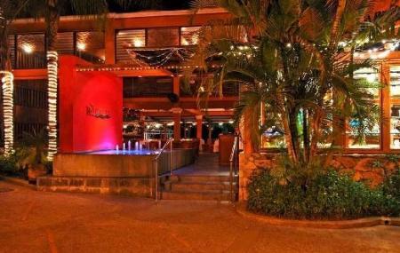 River Cafe Image