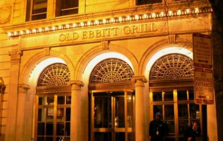 Old Ebbit Grill Image