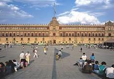 Palacio Nacional Image