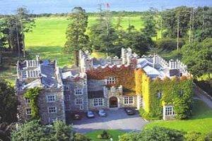 Waterford Castle Hotel And Golf Resort Image