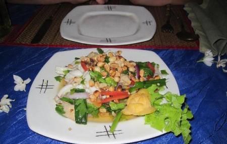 Oriental Thai European Restaurant Image