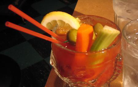 Zanzi Bar Image