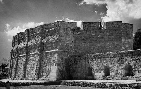 Larnaca Fort Image