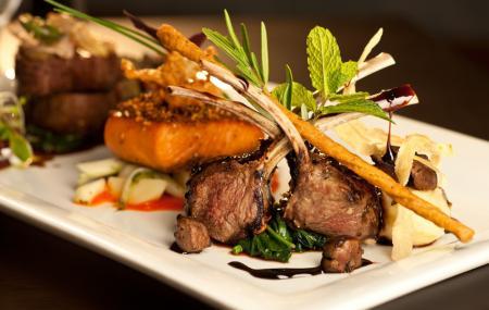 Mokoia Restaurant Image