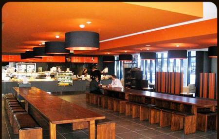 Cafe Pronto Image